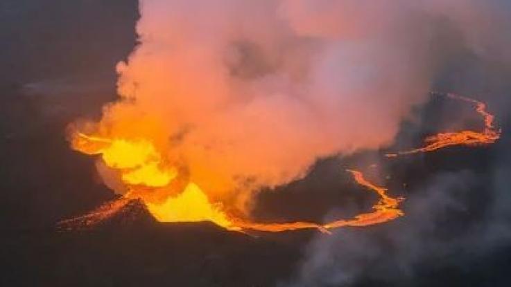 Իսլանդիայում մեկ շաբաթվա ընթացքում տեղի է ունեցել 18 հազար երկրաշարժ. երկրում սպասվում է հրաբխի ժայթքում