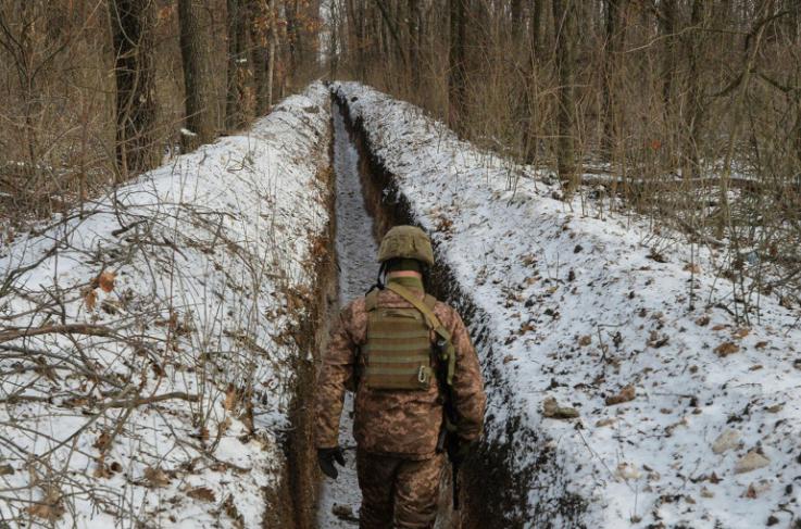 Ուկրաինայի ԱԳ նախարարը հայտնել է` որ դեպքում Կիևը կրակ կբացի Դոնբասում