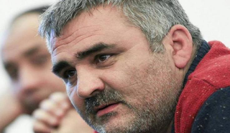 Ադրբեջանցի ընդդիմադիր լրագրող Աֆգան Մուխթարլին Վրաստանում է