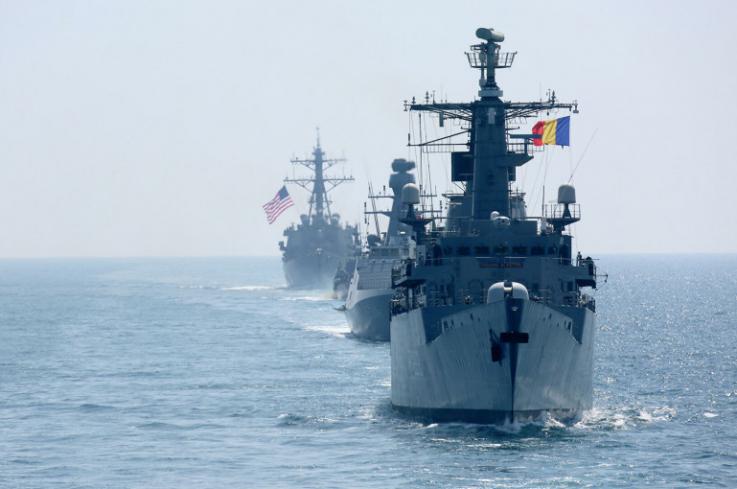 ՌԴ ԱԳՆ-ն ՆԱՏՕ-ին մեղադրել է Ուկրաինայում և Սև ծովում ակտիվությունը մեծացնելու համար