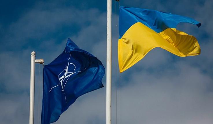 ՆԱՏՕ-ն դեռ չի պատրաստվում Ուկրաինային ընդունել դաշինք. Գերմանիայի կառավարության ներկայացուցիչ
