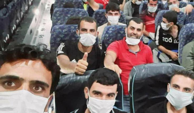 Թուրքիան վարձկաններ է հավաքագրում Դոնբասում պատերազմի համար. սիրիացի պաշտոնյա