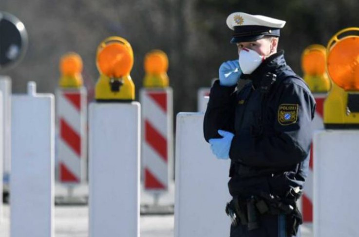 Վիեննայում խիստ կարանտինի ռեժիմը երկարացվել է