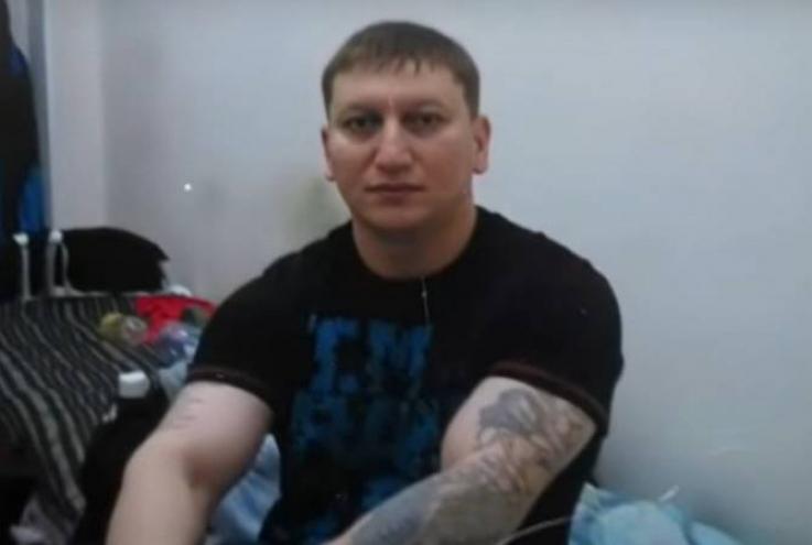 Ծագումով ադրբեջանցի «օրենքով գող»-ը սպանվել է Մոսկվայի ֆիթնես-ակումբներից մեկում