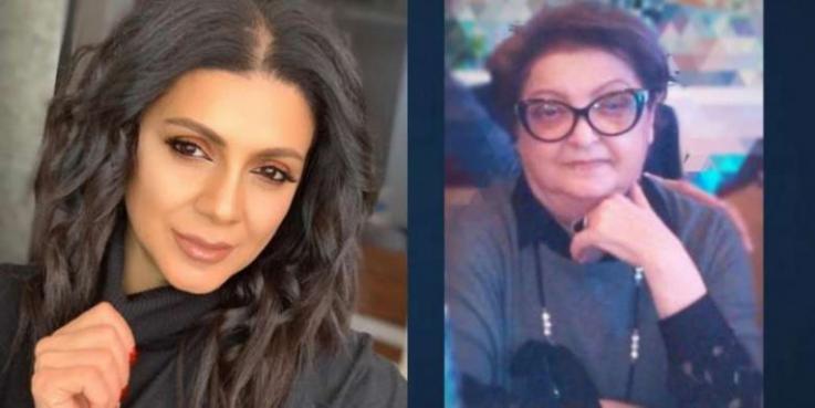 Մահացել է երգչուհի Զարուհի Բաբայանի մայրը