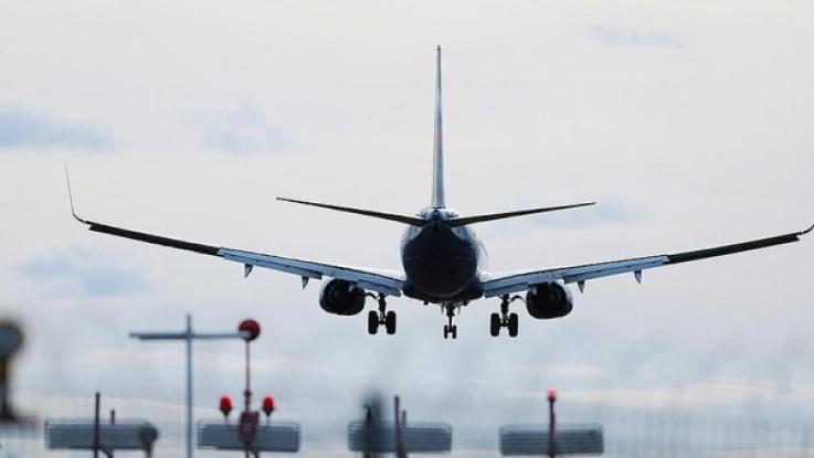 Թուրքիայի հետ ավիահաղորդակցությունը դադարեցնելը կապ չունի Զելենսկու այցի հետ. Կրեմլ