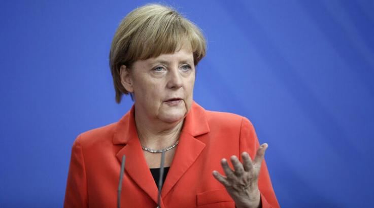 Մերկելը վերջին անգամ է ելույթ ունեցել Գերմանիայի կանցլերի պաշտոնում