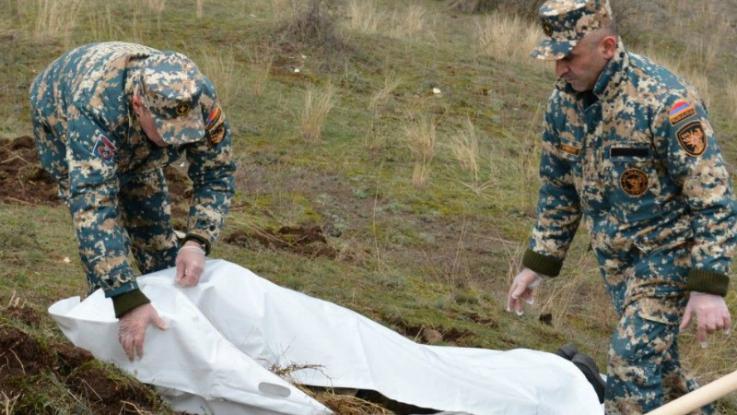 Զոհված զինծառայողների աճյունների որոնումները այսօր շարունակվում են Վարանդայի (Ֆիզուլի) ուղղությամբ