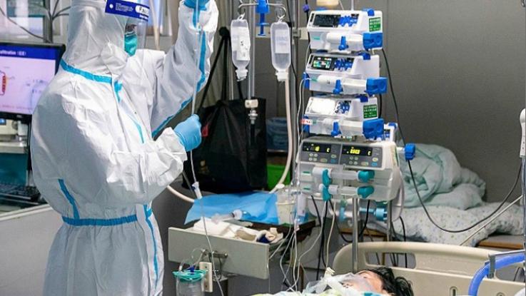 Հաստատվել է կորոնավիրուսային հիվանդության 870 նոր դեպք