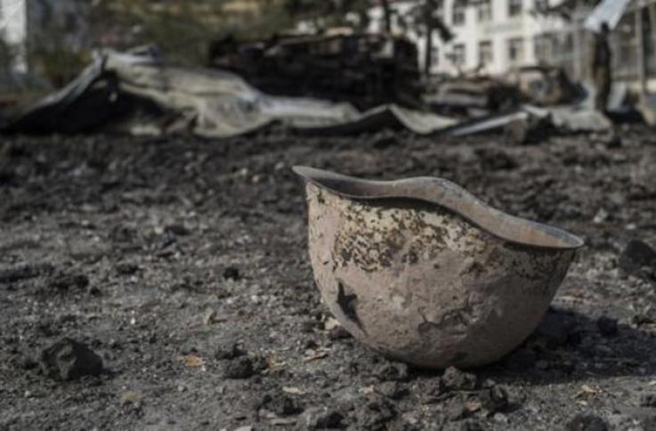 Պատերազմի՝ պաշտոնապես չհայտնած զոհերը, 71 անուն. razm.info
