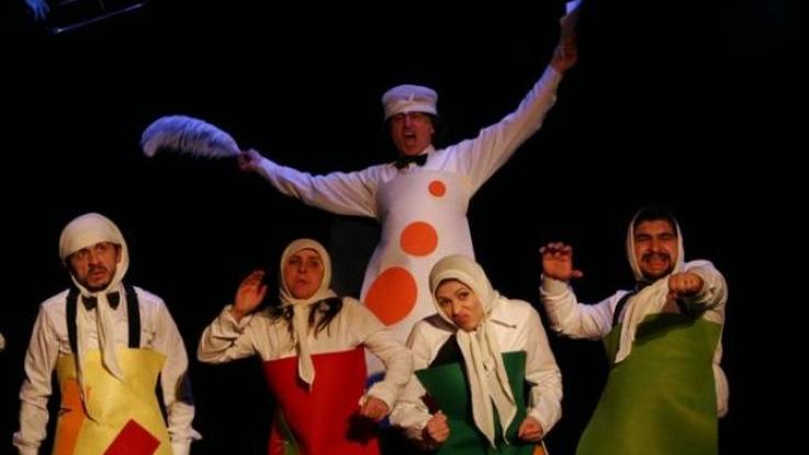 Համազգային թատրոնի «Լյու-Բյեֆ» ներկայացումը կմասնակցի «Բալթյան տուն» փառատոնին