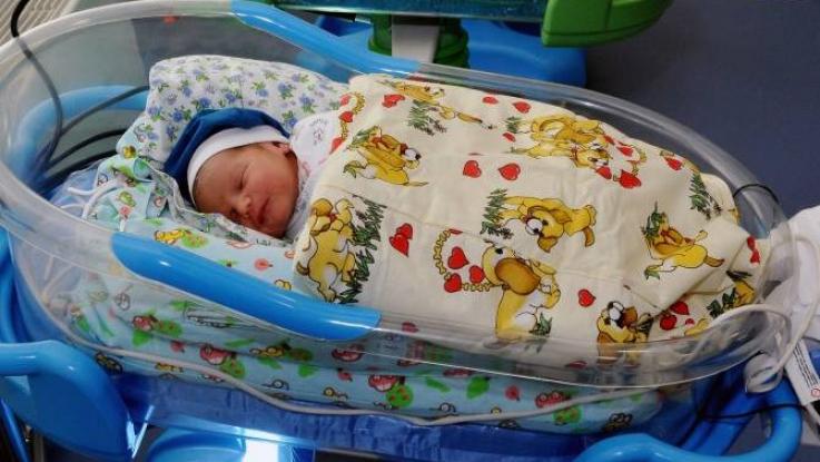 Արցախում առաջին եռամսյակում ավելի քան 300 ծնունդ է գրանցվել