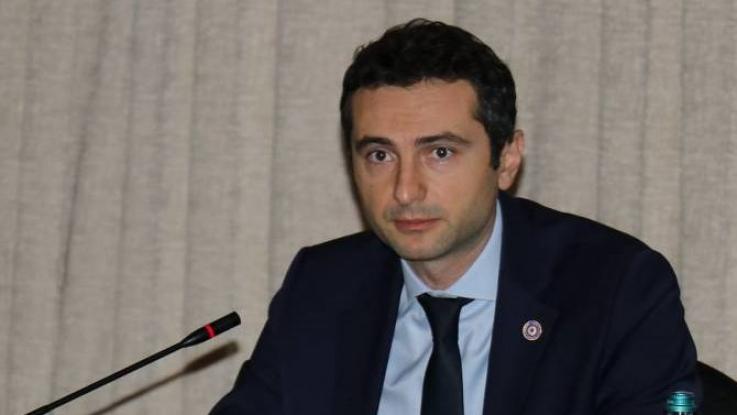 Վրաստանի խորհրդարանի նախագահ են ընտրել գործող փոխխոսնակ Կախաբեր Կուչաեւային