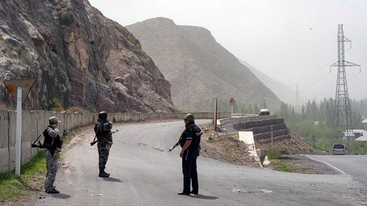 Ղրղզստանը հատուկ կարգավիճակ կտա Տաջիկստանի հետ սահմանային Բատկենի շրջանին