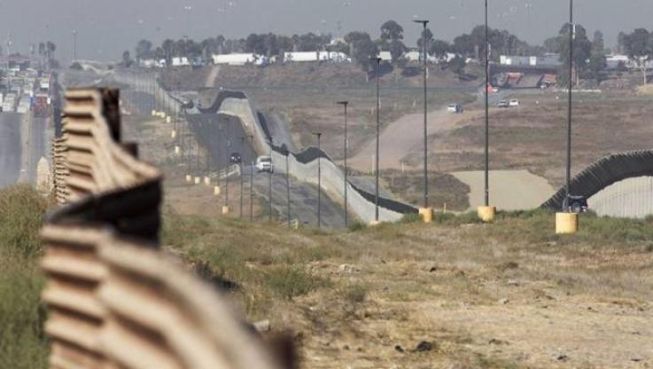 ԱՄՆ-ում աճում Է սահմանի վրա անօրինական միգրանտների ձերբակալությունների թիվը. CNN
