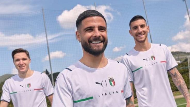 Իտալիայի ընտրանու ֆուտբոլիստները կպատվաստվեն Covid-19-ի դեմ