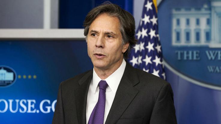 ԱՄՆ Պետքարտուղարի գրասենյակը հետևում է հայ-ադրբեջանական սահմանի իրադարձություններին