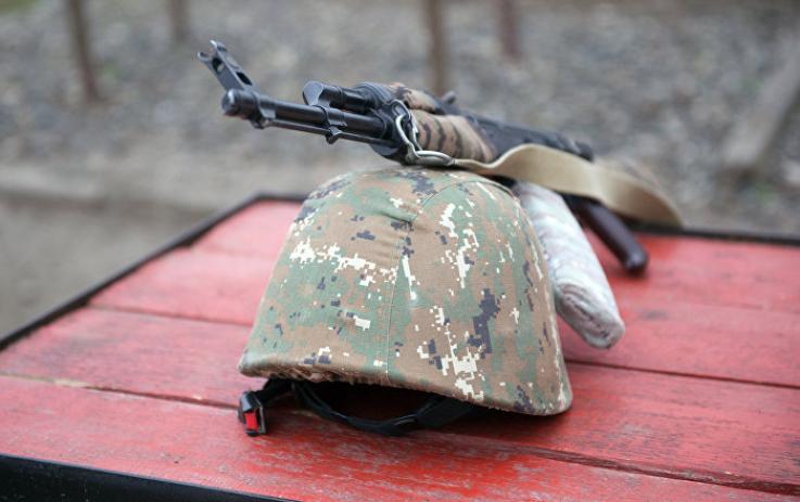 Հայտնաբերվել է N զորամասի ժամկետային զինծառայողի դին՝ կախված վիճակում