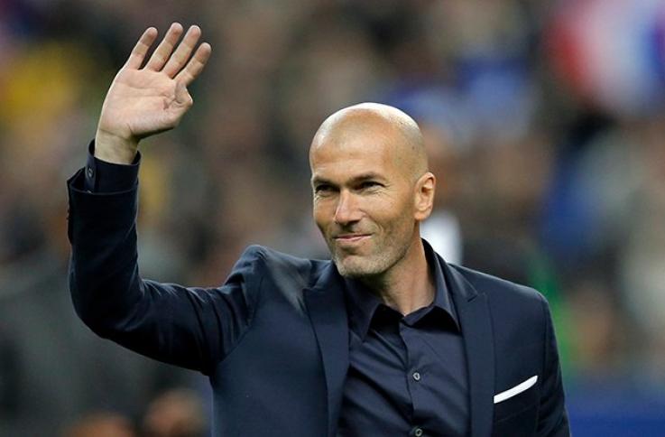 Զիդանը մրցաշրջանի ավարտին կհեռանա «Ռեալ»-ից