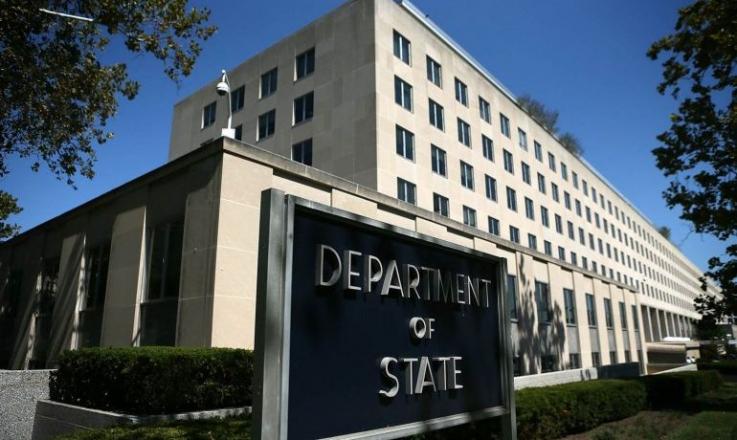 ԱՄՆ-ը սադրանք է համարում Ադրբեջանի գործողությունները Հայաստանի սահմանների մոտ. Պետդեպ