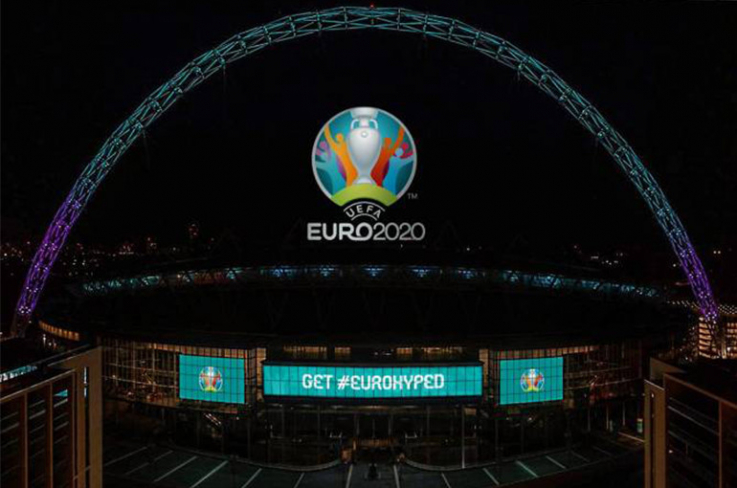 Ֆուտբոլասերների դատին է հանձնվել Եվրո-2020-ի պաշտոնական երգը