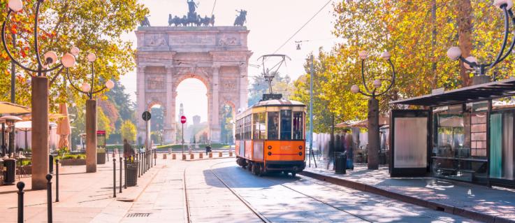 Իտալիան կթուլացնի COVID-19-ով պայմանավորված սահմանափակումները