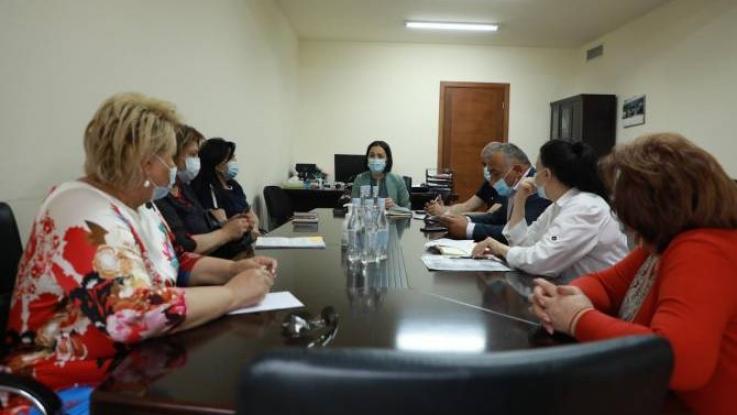 Հայաստանում ռազմամարզական ճամբարի ծրագիրը կփորձարկվի 4 դպրոցում