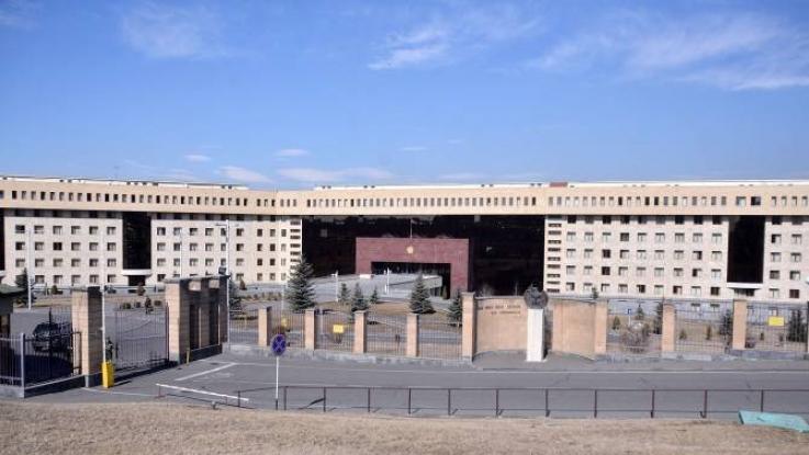 Հայ-ադրբեջանական սահմանին իրադրության հանգուցալուծման բանակցությունները կշարունակվեն մայիսի 19-ին. ՊՆ