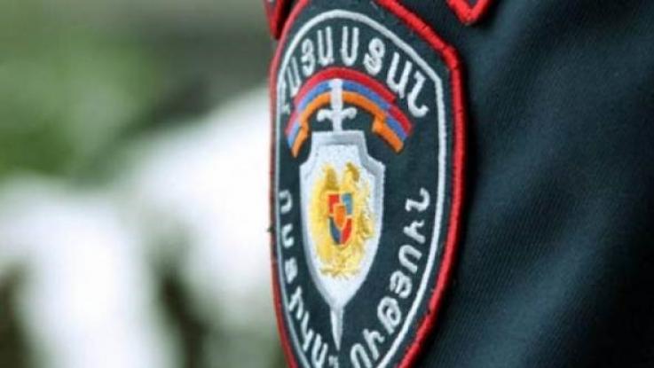 Մալաթիայի բաժնի ոստիկանները հետախուզվողի են հայտնաբերել