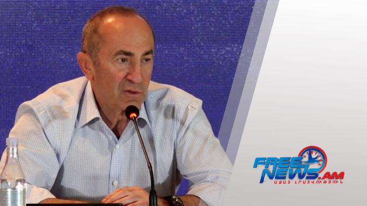 «Հայաստան» դաշինքը շարունակում է քարոզարշավը փակ դահլիճներում