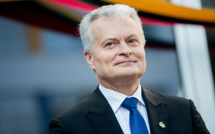 Լիտվայի նախագահը ՆԱՏՕ-ի գագաթնաժողովին կբարձրացնի Վրաստանի՝ Եվրամիությանը և ՆԱՏՕ-ին անդամակցելու հարցը