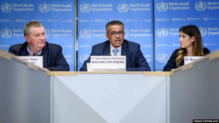 ԱՀԿ-ն նախազգուշացնում է Եվրոպայում կորոնավիրուսի վտանգավոր շտամի տարածման մասին