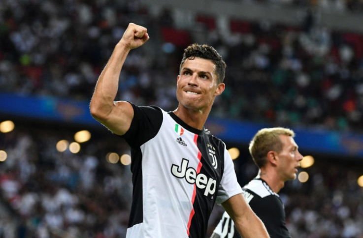 Պորտուգալիան գնում է հաղթելու. Ռոնալդու