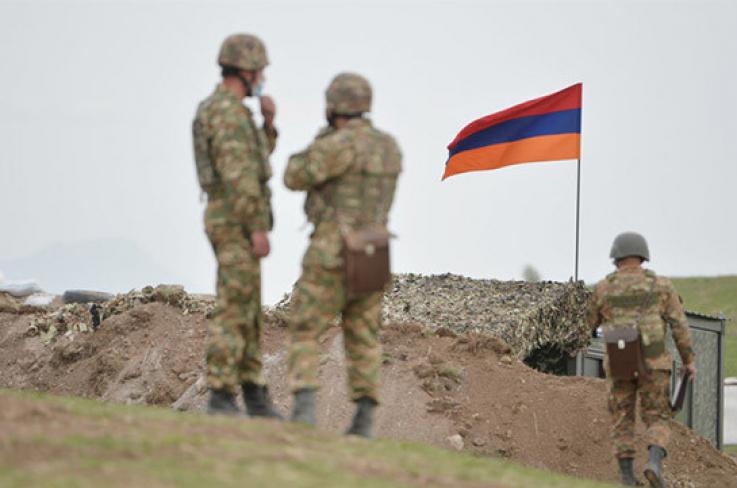 «Սպասում ենք ընտրություններն ավարտվեն, թողնենք գնանք տուն, հոգնել ենք արդեն…». ադրբեջանցի զինծառայողները` հայ սահմանապահներին