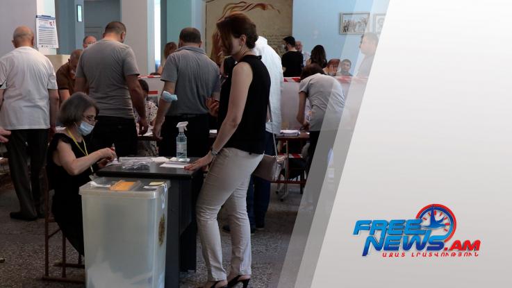 Հանուն ինչպիսի Հայաստանի են քվեարկում քաղաքացիները