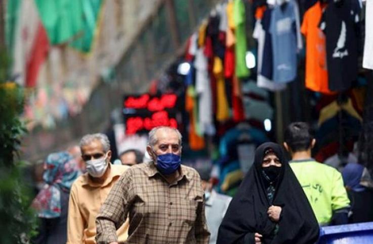 Իրանում մեկ օրում կորոնավիրուսից մահացել է 136 մարդ