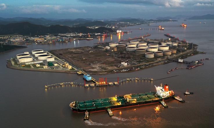 1 մլրդ տոննա․ Չինաստանում նավթի խոշորագույն պաշար է հայտնաբերվել