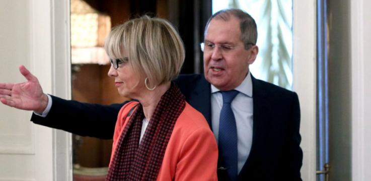 ԵԱՀԿ-ն շնորհակալություն է հայտնել ՌԴ-ին ԼՂ հակամարտության կարգավորման շուրջ կատարած աշխատանքի համար