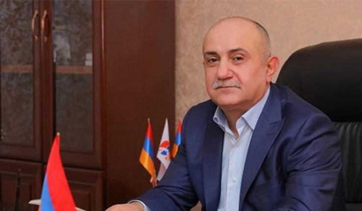 Հաղթել է ժողովուրդը և ես ձեզ շնորհավորում եմ, հարգելի' հայ ժողովուրդ․ Բաբայանը շնորհավորել է հաղթած քաղաքական ուժերին