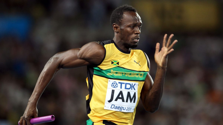 Ուսեյն Բոլթը վստահ է, որ Տոկիոյի Օլիմպիական խաղերում իր ռեկորդները չեն գերազանցվի