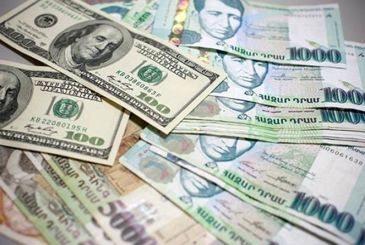 Ինչ գործոններ են նպաստել դոլարի նկատմամբ դրամի արժեւորմանը. «Հայաստանի Հանրապետություն» օրաթերթ
