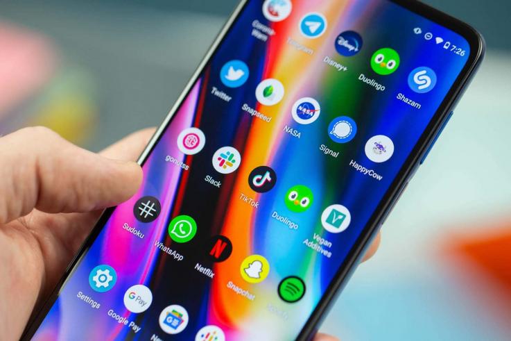 Հայտնի են հավելվածները, որոնք Android-սմարթֆոնների օգտատերերից գողանում են գաղտնաբառերը