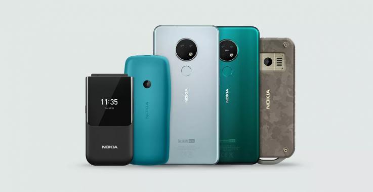 Nokia-ն մի քանի տարվա ընթացքում առաջին անգամ կթողարկի առաջատար Android սմարթֆոն