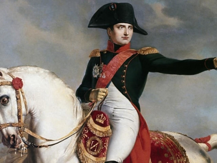 Աճուրդի կհանվի Նապոլեոնի հայտնի գլխարկներից մեկը