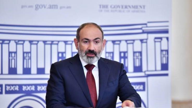 Փաշինյանն Ադրբեջանի քաղաքականությունը սպառնալիք է համարում ոչ միայն Հայաստանի, այլև տարածաշրջանի անվտանգության համար