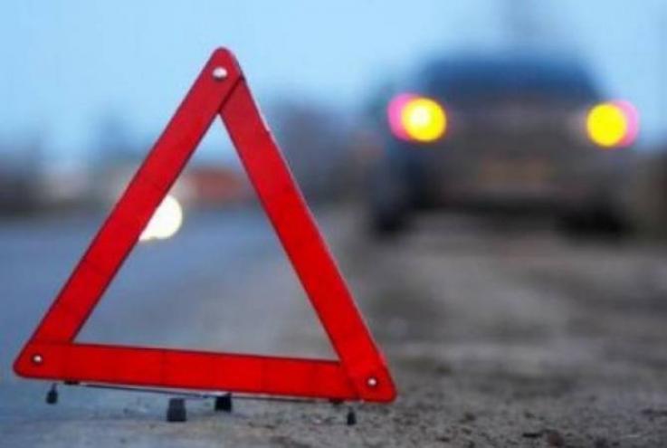 Երևան-Մեղրի ճանապարհին տեղի է ունեցել մահվան ելքով վթար