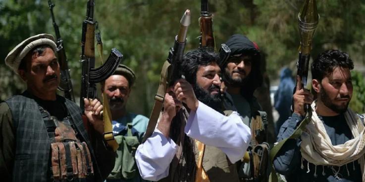 Աֆղանստանի ՊՆ-ը հայտարարել է «Թալիբան» շարժման 233 զինյալների ոչնչացման մասին