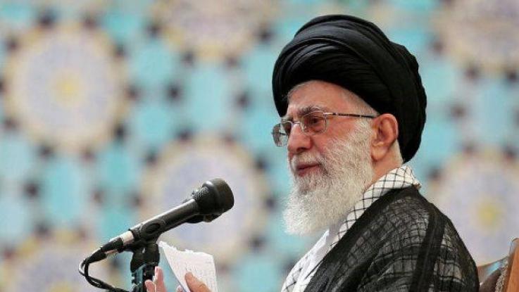 Իրանի հոգեւոր առաջնորդը մուսուլմանական երկրներին կոչ Է արել դիմակայելու Արեւմուտքի միջամտությանը
