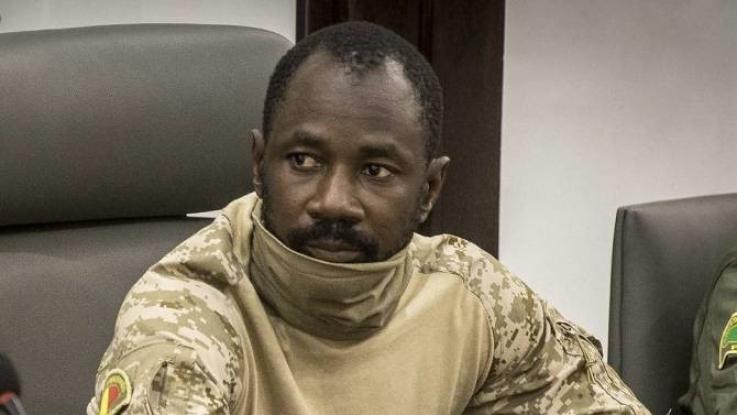 Դանակով հարձակվել են Մալիի ժամանակավոր նախագահի վրա. AFP
