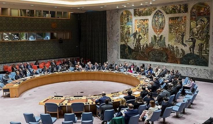 ՄԱԿ-ի ԱԽ-ն քննարկում է Կիպրոսի Վարոշա շրջանի վերաբերյալ հայտարարություն անելու հնարավորությունը